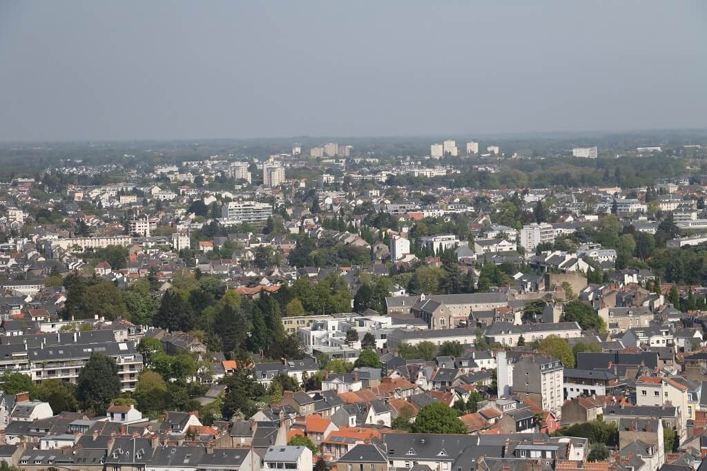Quel est le prix d'une maison à Nantes ?